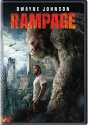 RAMPAGE  Action Adventure Fantasy