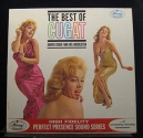 Xavier Cugat And His Orchestra - The Best Of Cugat - Lp Vinyl Record