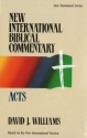 New Internationa Biblical COMMENTARY: ACTS