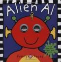 Funny Faces Alien Al