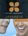living language japanese reading & writing