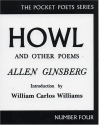 Howl and Other Poems (City Lights Pocket Poets, No. 4)