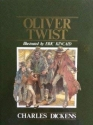 Oliver Twist (Children's Classics)
