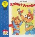 Arthur's Promise (Arthur's Family Values, No. 1)