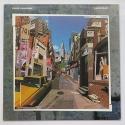backstreet LP