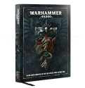 40K 8th Edition Rule Book GW Games Workshop