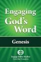 Engaging God's Word: Genesis