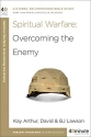 Spiritual Warfare: Overcoming the Enemy (40-Minute Bible Studies)
