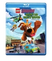 Scooby Doo and Lego: Haunted Hollywood  [Blu-ray]