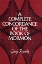 A Complete Concordance of the Book of Mormon