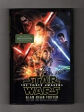 Star Wars - The Force Awakens - B & N Special Edition with Exclusive Content. ISBN 9781101885550 / First Edition & Printing