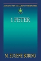 1 Peter (Abingdon New Testament Commentaries)