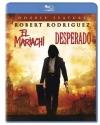 El Mariachi / Desperado  [Blu-ray]