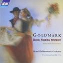Rustic Wedding Symphony / Sakuntala Overture