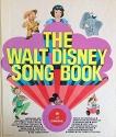 The Walt Disney Song Book