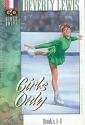 Girls Only Pack, Books 1-4 (Girls Only (GO!))