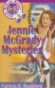 Dying to Win/Betrayed/In Too Deep/Over the Edge/From the Ashes (Jennie McGrady Mystery Series 6-10)