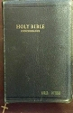 King James Version Holy Bible