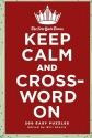 The New York Times Keep Calm and Crossw...