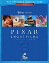 PIXAR SHORT FILMS COLLECTION: VOLUME 3  [Blu-ray]