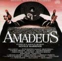 Amadeus: Original Soundtrack Recording