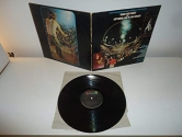 THREE DOG NIGHT Captured Live At The Forum LP Vinyl VG++ GF Dunhill DS 50068