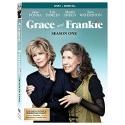 Grace & Frankie: Season 1 - Comedy Drama TV Series - DVD