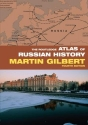 The Routledge Atlas of Russian History (Routledge Historical Atlases)
