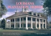 Louisiana Plantation Homes: A Return to Splendor (English and English Edition)