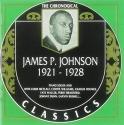 James P. Johnson: The Chronological Classics, 1921-1928
