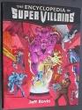 The Encyclopedia of Super Villains