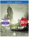 The Last Ship: The Complete Second Season [Blu-ray + Digital HD]