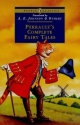 Perrault's Complete Fairy Tales (Puffin Classics)
