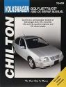 Volkswagen Golf/Jetta/GTI 1999-2005 Repair Manual (Chilton's Total Car Care Repair Manuals)