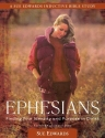Ephesians: Finding Your Identity and Purpose in Christ (A Sue Edwards Inductive Bible Study)