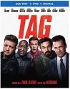 Tag  (BD) [Blu-ray]