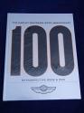 The Harley-Davidson 100th Anniversary Retrospective Book & DVD