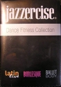 Jazzercise Dance Fitness Collection