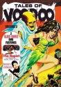 Tales of Voodoo Volume 3: The Rapist / Devil's Express