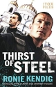 Thirst of Steel (The Tox Files)