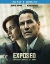 Exposed [Blu-ray + Digital HD]