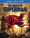 The Death of Superman  [Blu-ray]