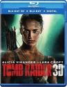 Tomb Raider [Blu-ray]