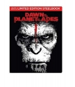Dawn of the Planet of the Apes Limited Edition Steelbook
