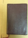 The Holy Bible (New King James Version, Leather Bound, 3016)