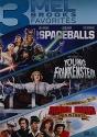 Spaceballs / Young Frankenstein / Robin Hood Triple Feature