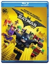 Lego Batman Movie, The  BD [Blu-ray]