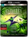 Earth: One Amazing Day  [Blu-ray]
