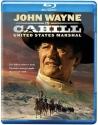 Cahill: U.S. Marshall  [Blu-ray]