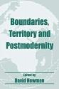 Boundaries, Territory and Postmodernity (Routledge Studies in Geopolitics)